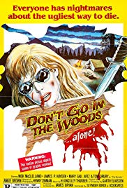 Don't Go in the Woods (1981)