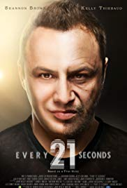 Every 21 Seconds (2018)