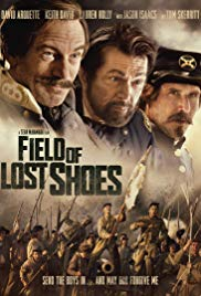 Field of Lost Shoes (2015)