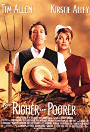 For Richer or Poorer (1997)
