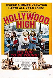 Hollywood High (1976)