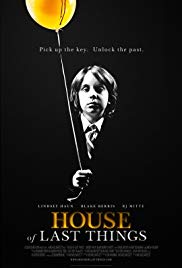 House of Last Things (2013)