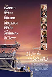 I'll See You in My Dreams (2015)