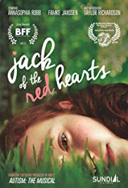 Jack of the Red Hearts (2015)