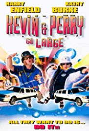 Kevin & Perry Go Large (2000)
