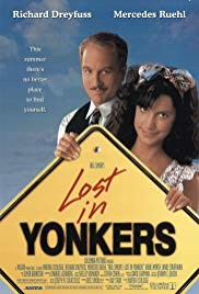 Lost in Yonkers (1993)