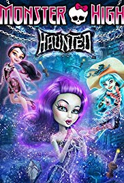 Monster High: Haunted (2015)
