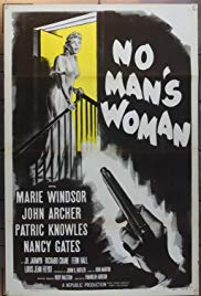 No Man's Woman (1955)