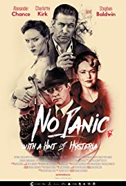 No Panic, with a Hint of Hysteria (2016)