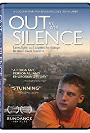 Out in the Silence (2009)