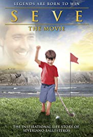 Seve: The Movie (2014)