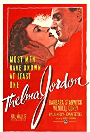 The File on Thelma Jordon (1949)