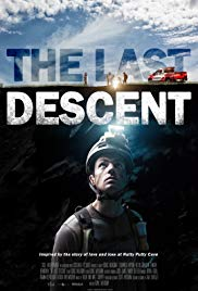 The Last Descent (2016)