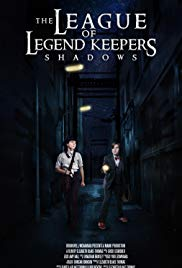 The League of Legend Keepers: Shadows (2019)