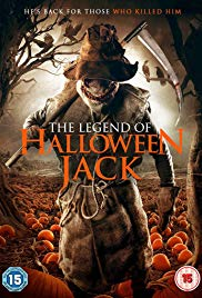 The Legend of Halloween Jack (2018)