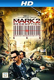 The Mark: Redemption (2013)