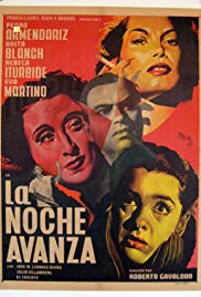 The Night Falls (1952)