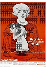 The Prime of Miss Jean Brodie (1969)