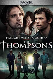 The Thompsons (2012)
