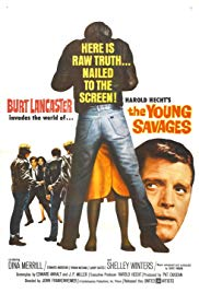 The Young Savages (1961)