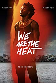 We Are the Heat (2018)