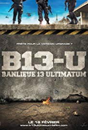 Banlieue 13: Ultimatum (2009)