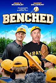 Benched (2018)
