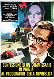 Confessions of a Police Captain (1971)
