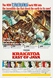 Krakatoa: East of Java (1968)