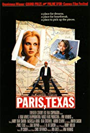 Paris, Texas (1984)