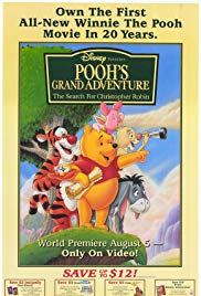 Pooh's Grand Adventure: The Search for Christopher Robin (1997)
