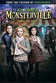 R.L. Stine's Monsterville: Cabinet of Souls (2015)