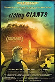 Riding Giants (2004)