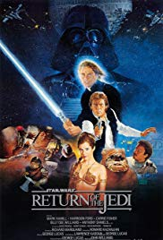 Star Wars: Episode VI – Return of the Jedi (1983)