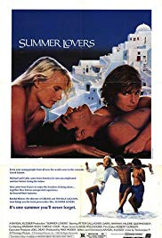 Summer Lovers (1982)