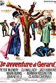 The Adventures of Gerard (1970)