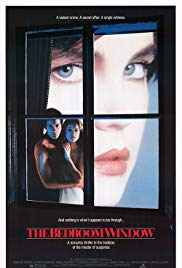 The Bedroom Window (1987)