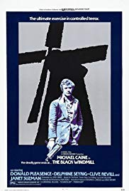 The Black Windmill (1974)