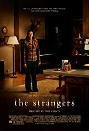 The Strangers (2008) Episode