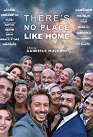 There's No Place Like Home (2018)