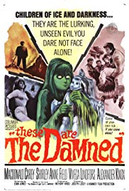 These Are the Damned (1962)