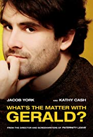 What's the Matter with Gerald? (2016)
