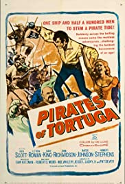 Pirates of Tortuga (1961)