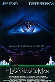 The Lawnmower Man (1992)