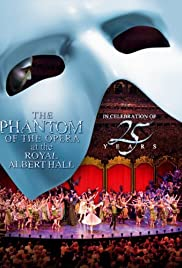 The Phantom of the Opera at the Royal Albert Hall (2011)