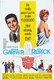 The Wheeler Dealers (1963)